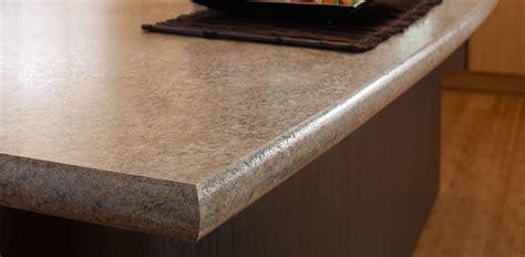 Practical, Elegant Countertop Edge Profiles
