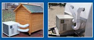 dog house air conditioner ac dog house cozywinters With dog house air conditioner heater combo