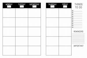 Plan book especially for art teachers the bees knees cousin for Day plan template for teachers