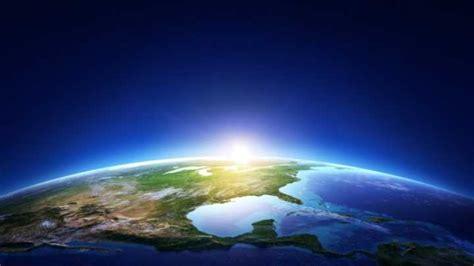 earth    million years