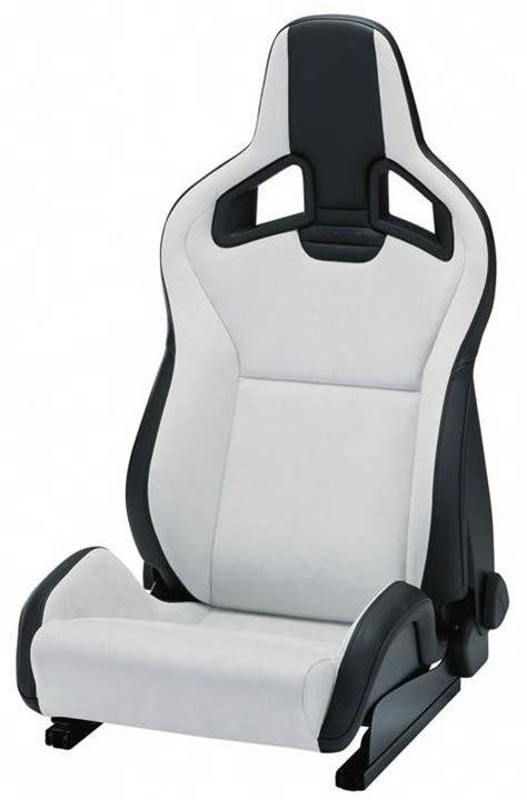 siege voiture recaro recaro sportster cs carbon reclining sport seat gsm
