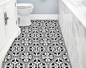 tile wall decal moroccan tile sticker for kitchen bathroom With kitchen cabinets lowes with carpet stickers for stairs