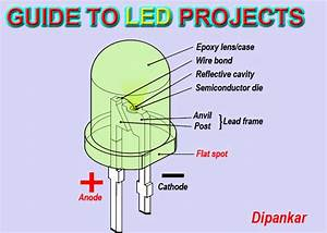 Guide To Led Projects  9 Steps