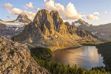Banff Nationalpark | Kanada Reisen & Informationsportal