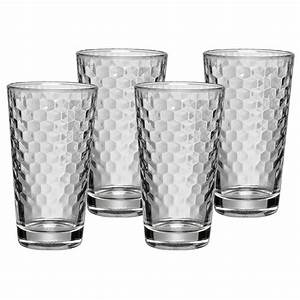 Latte Macchiato Gläser : wmf honeycomb design set 4 latte macchiato gl ser mit wabenstruktur ~ Yasmunasinghe.com Haus und Dekorationen