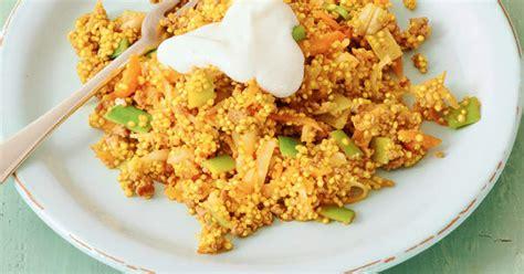 Quinoa-hackfleischpfanne Rezept