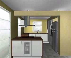 Küche 10 Qm : dolphin226 3 01x3 13 offene k che hans amstein 3 x 4 14 m ~ Indierocktalk.com Haus und Dekorationen
