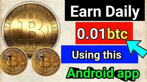 bitcoins mined per day earn free bitcoin without investment 0 1 btc per day