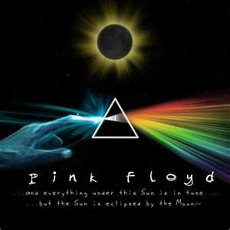 Pink Floyd Illuminati by The Spoken And Conversational Messages On The Side Of