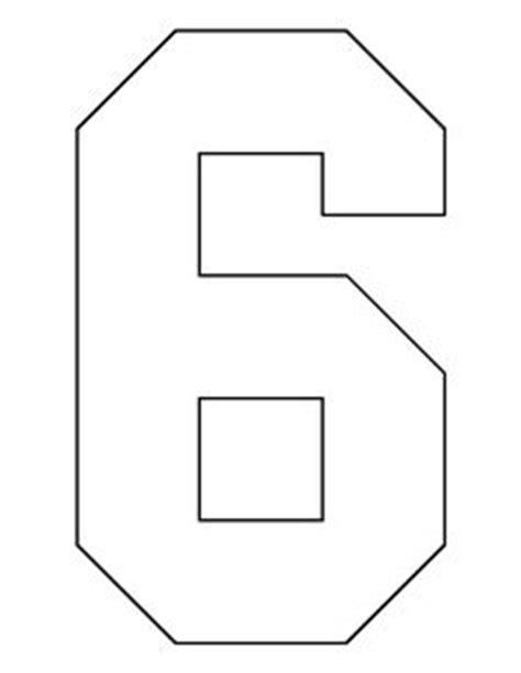 number stencils set   crafts number stencils