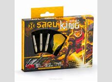 Lotki Saru King 90% Harrows soft 18,5g