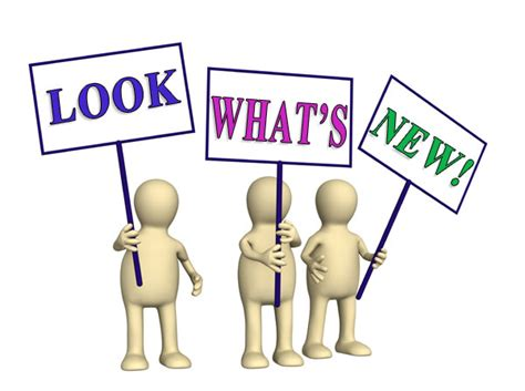 Do You Keep Up With What's New?  A2z's Innovation Insider