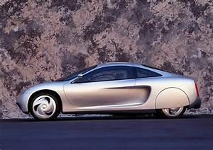 1994 Chrysler Aviat Concepts