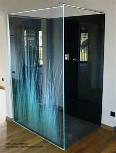 Duschwand Mit Motiv : glasduschen im laserdesign hier kaufen glas ~ Sanjose-hotels-ca.com Haus und Dekorationen