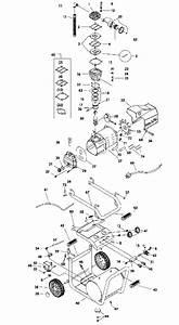Makita Mac5200 Parts