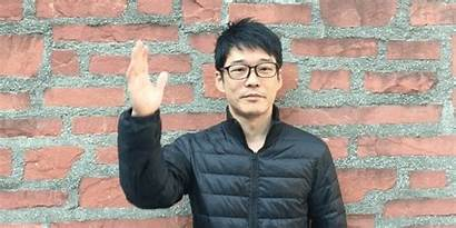 Japanese Gestures Wave Language Guide Hand Face
