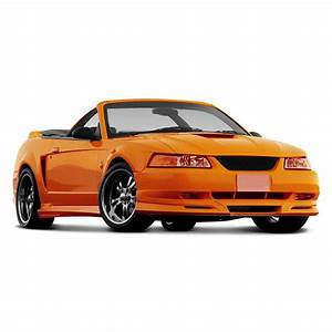 Xenon® - Ford Mustang 1999 Custom Style Body Kit