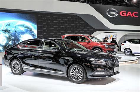 chinas gac  aiming   vehicle sales