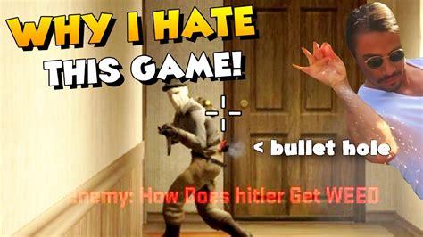 hate game why cs go