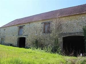 Grange Vendre En Midi Pyrenees Lot GOURDON Gourdon