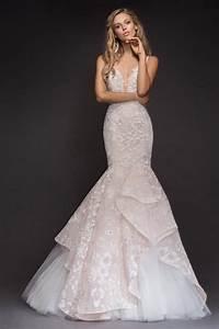 Wedding Dress Inspiration Hayley Paige MODwedding