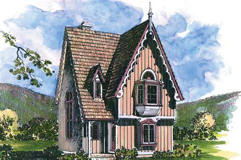 victorian house plans langston    designs