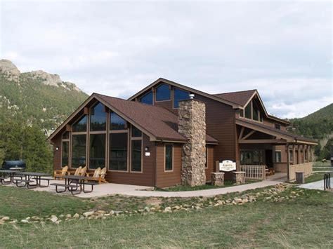estes park cabins ymca of the rockies estes park center national park