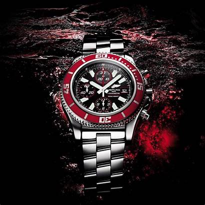 Breitling Superocean Ii Chronograph Replica Watches Oceanictime