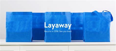 layaway walmartcom