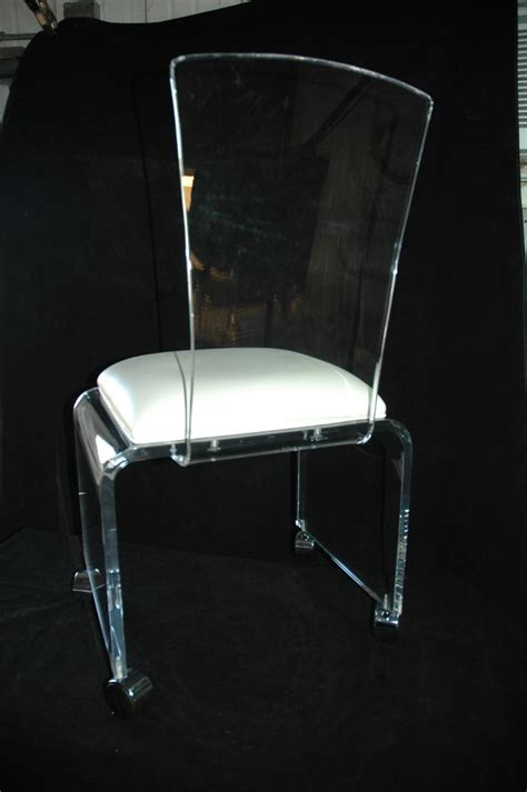 acrylic desk chair clear acrylic desk chair in lucite desk chair with wheels