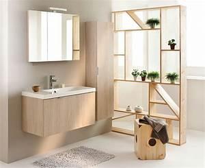 meuble et salle de bain