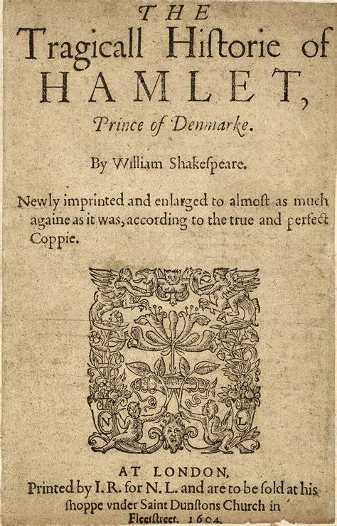 Hamlet Wikipedie