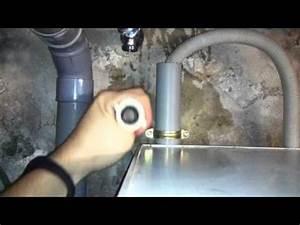 Brancher Un Lave Vaisselle : installer lave vaisselle comment brancher son lave vaisselle youtube ~ Melissatoandfro.com Idées de Décoration