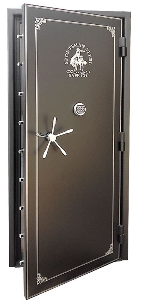 proof gun safes for sale vault doors steel shelter doors vault door for sale