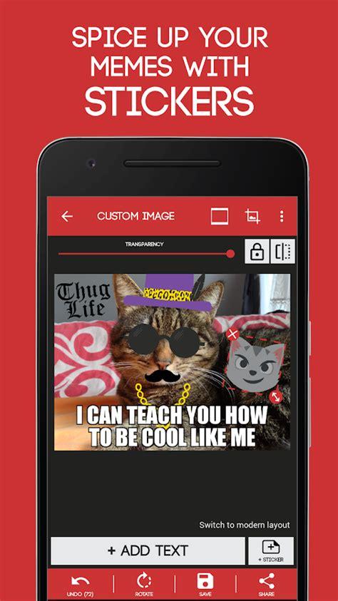 Meme Generator Play Store - meme generator android apps on google play