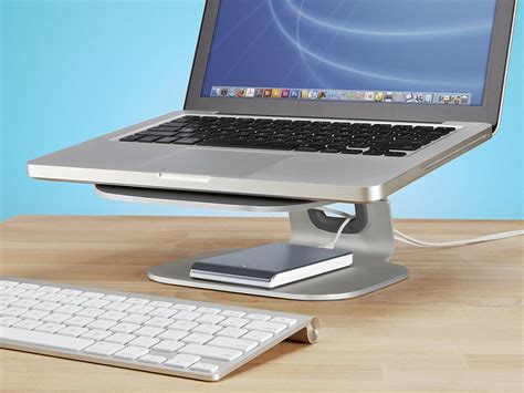 best buy laptop table the best laptop stands you can buy business insider