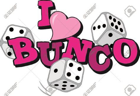 free bunco bunco clipart 86