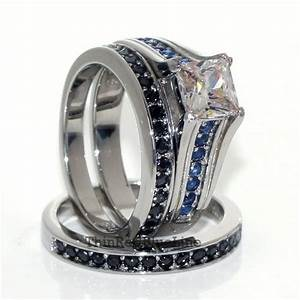 194 best baubles and jewels images on pinterest With police wedding rings