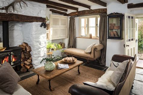 90 Cozy Rooms You'll Never Want To Leave Cottage living