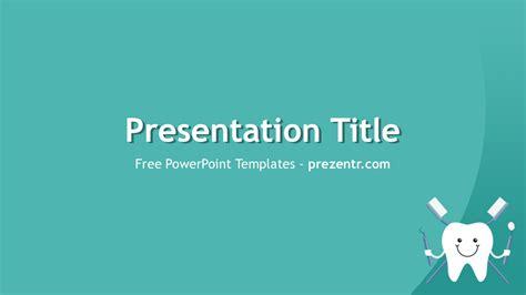 dental care powerpoint template   prezentr