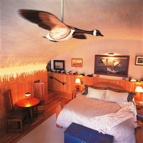 17 Best Images About Hunting Themed Bedroom On Pinterest