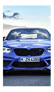 BMW M2 CS 2019 4K 4 Wallpaper   HD Car Wallpapers   ID #13657