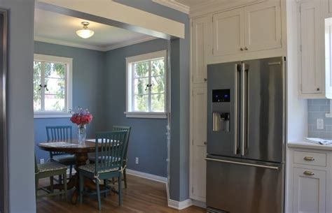 1930s Revival Remodel L by 1930 S Monterey Colonial Revival Kitchen Remodel In