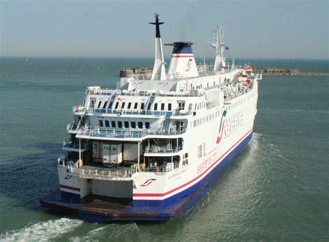 Ferry Kana by Calais Le Ferry Seafrance Manet D 233 Sarm 233 Mer Et Marine