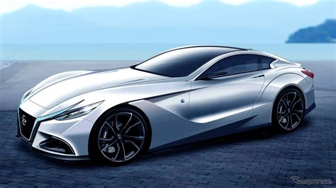 fairlady z generations news next gen nissan fairlady z rumored to be co