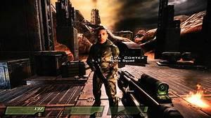 Quake 4 Free Download Full Version Game Crack PC