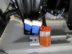 2016 Nissan Pathfinder T-one Vehicle Wiring Harness For Factory Tow Package