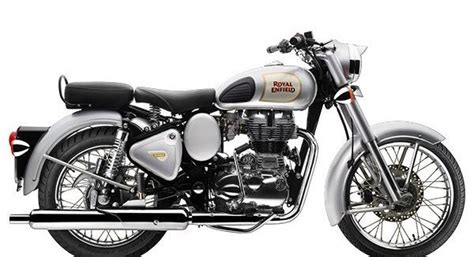 silver side royal enfield 350 expert review advantage