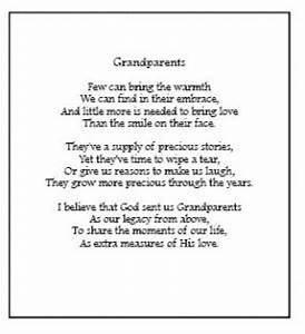 grandparents poems for kids - Google Search | School ...