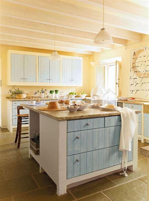 islas de cocina  ideas utiles  tu cocina en